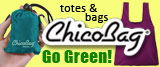 ChicoBag Reusable Bags