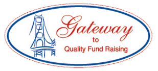 Gateway Fund Raising Logo