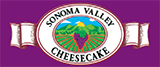 Sonoma Valley Cheesecake